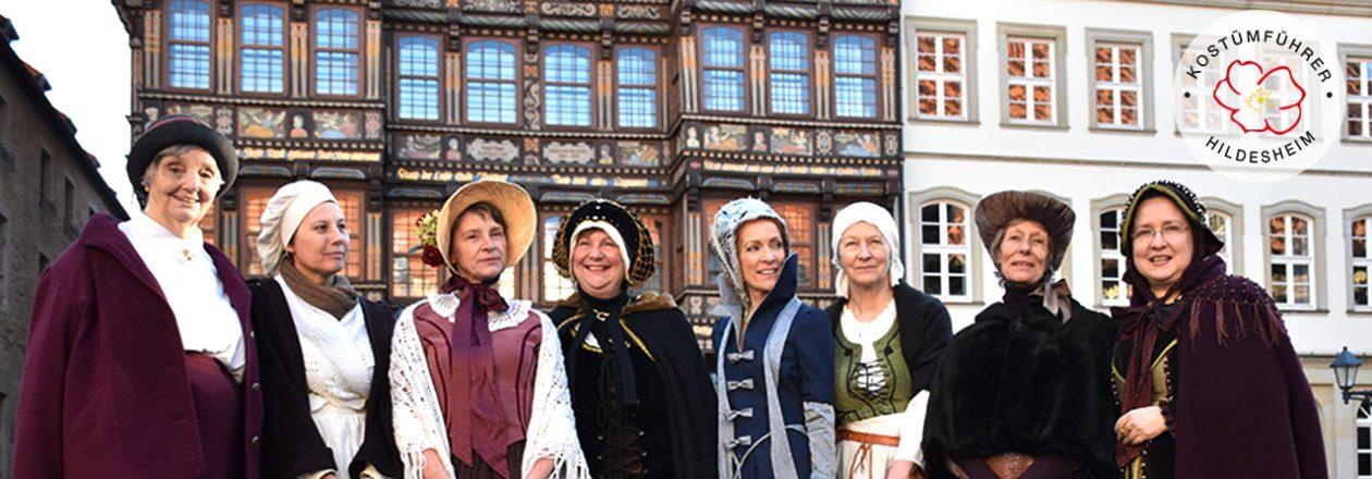 Kostümführer Hildesheim